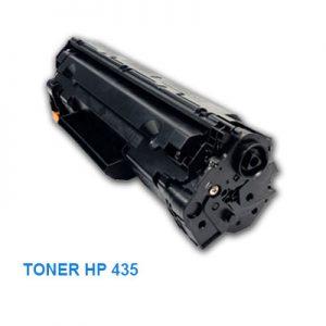 toner hp cb 435 a