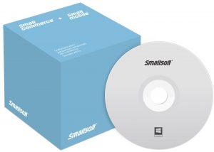 Small Commerce - Software Emissor de Nota fiscal Eletrônica - NF-e