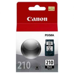 Cartucho Canon PG-210
